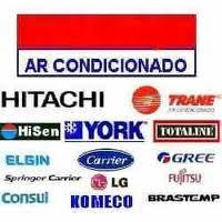 assistencia tecnica ar condicionado