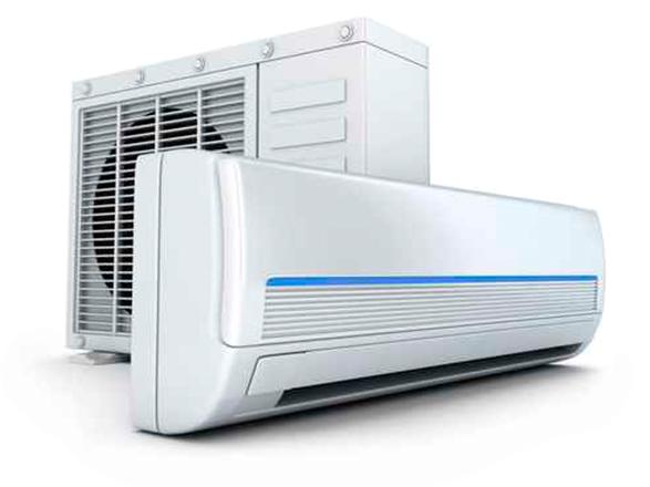 Assistência ar-condicionado